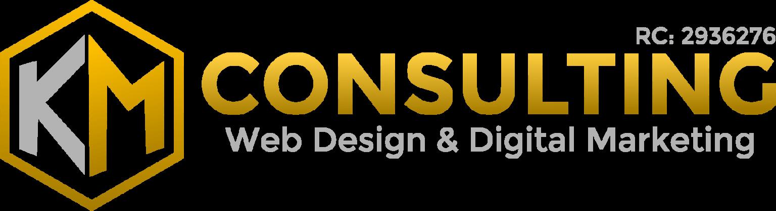 KM Consulting Nigeria -BEST WEB DESIGN AND DIGITAL MARKETING AGENCY ABUJA NIGERIA